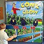 Conk the Crow $ DISCOUNTED PRICES
